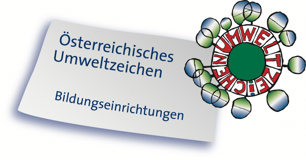 Österreichisches Umweltzeichen für Erwachsenenbildung